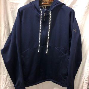 Under Armour hoodie sz XL